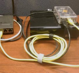 Orange Pi Backup Server